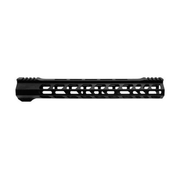 BLACK RIFLE DEPOT Black Rifle Depot Free Float Light Weight M-LOK Handguard - 13.5