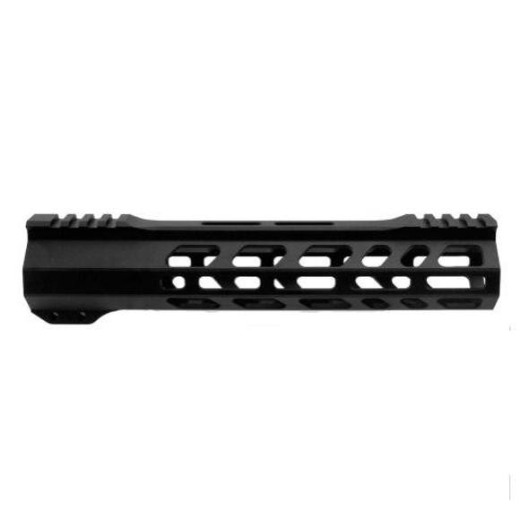 BLACK RIFLE DEPOT Black Rifle Depot Free Float Light Weight M-LOK Handguard - 10