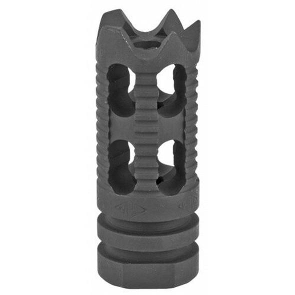 YANKEE HILL MACHINE CO Yankee Hill Machine Phantom 5.56MM AR 15 Muzzle Brake Aggressive/Toothed