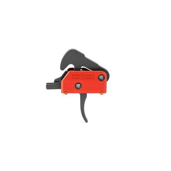PATRIOT ORDNANCE FACTORY POF Curved AR 15 Drop-In Trigger