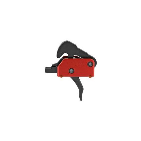 PATRIOT ORDNANCE FACTORY POF Enhanced Finger Placement AR 15 Drop-In Trigger