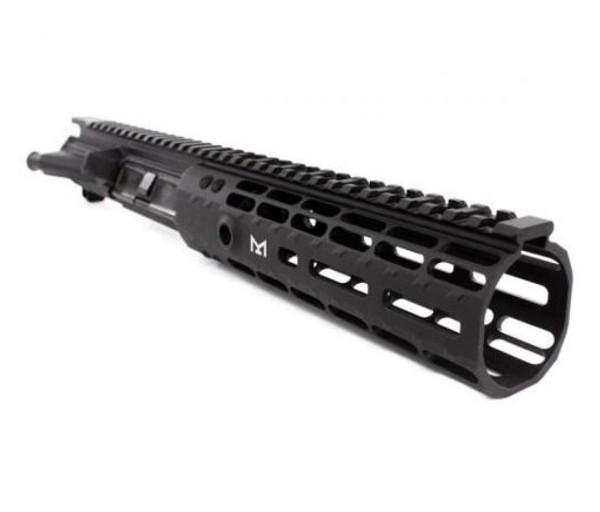 What You Need to Know About AR 15 Handguards