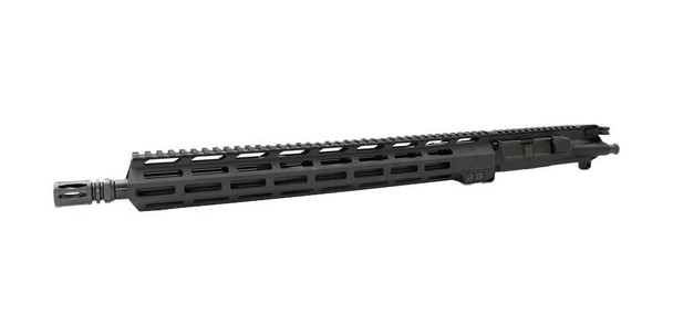 """16"""" 5.56 Left Handed Complete AR 15 Upper Assembly, AR 15 Upper, AR 15 Complete Upper, AR 15 Complete Upper Assembly, AR 15 Upper Assembly, AR15 Upper, AR15 Complete Upper, American Made AR 15 Upper, Best AR 15 Upper, 16 Inch Upper, 16"""" Upper"""
