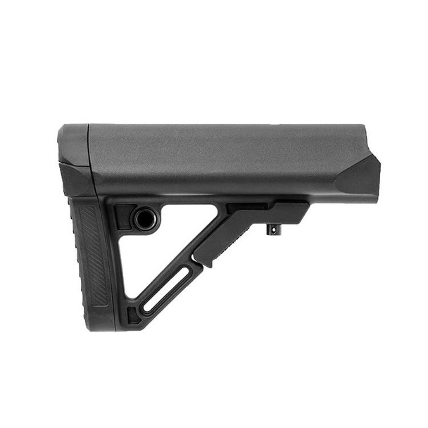 LEAPERS / UTG UTG PRO AR15 S1 Ops Ready 6 Position Stock BLK