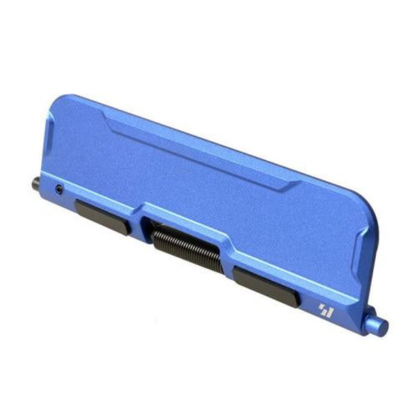 STRIKE INDUSTRIES Strike Industries Billet Ultimate Dust Cover for .223/5.56 Blue