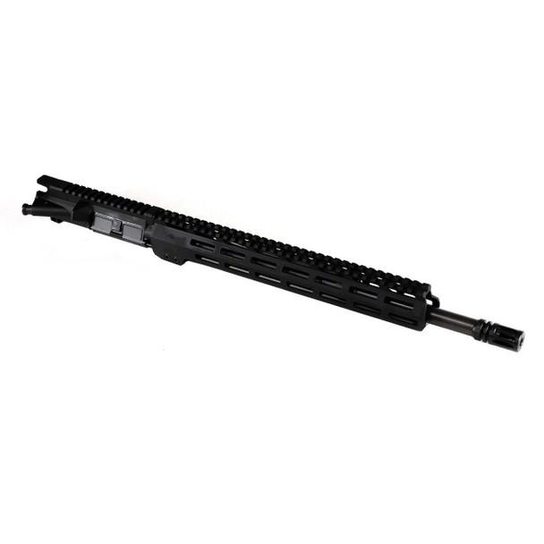 BLACK RIFLE DEPOT 16″ AR 15 CA Compliant Mid Length Upper Assembly