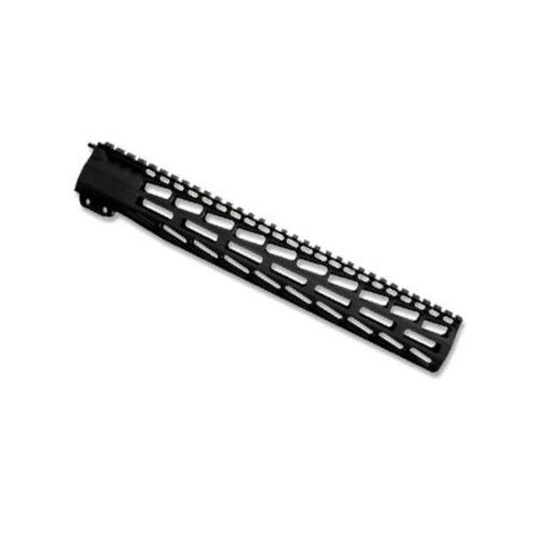 BLACK RIFLE DEPOT 15 Premium AR 15 MLok Handguard