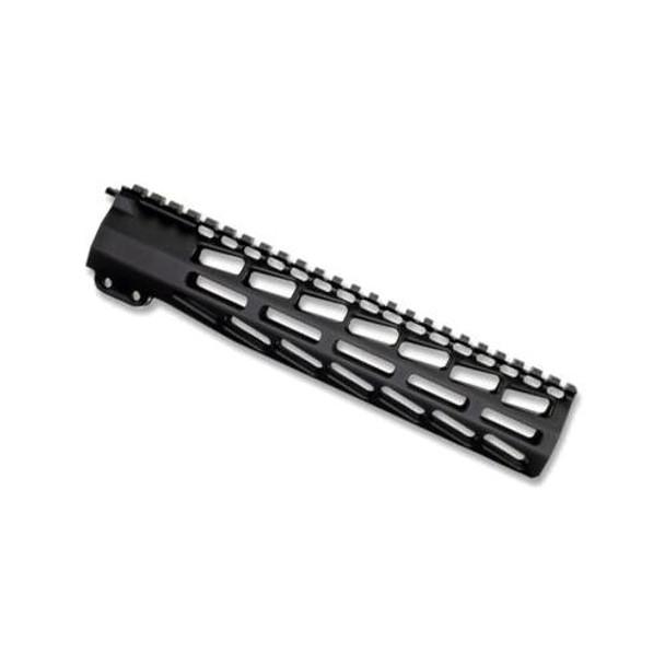 BLACK RIFLE DEPOT 10 Premium AR 15 M-LOK Handguard