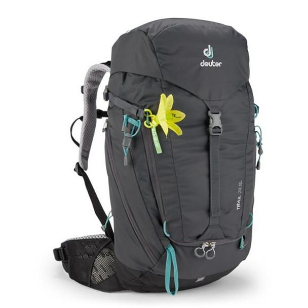 DUETER Deuter Trail 28 SL Pack - Womens GRA