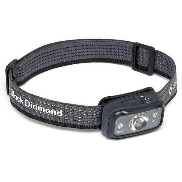 Black Diamond Cosmo 300 Headlamp Graphite