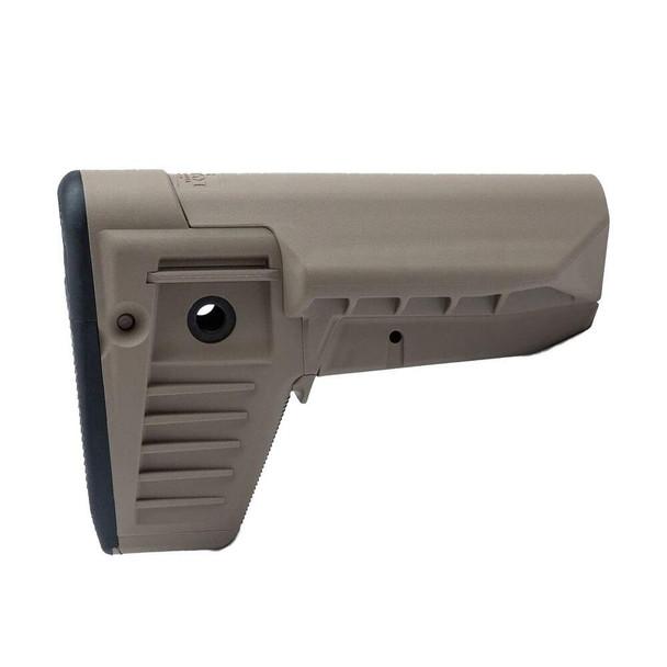 BRAVO COMPANY USA BCMGUNFIGHTER Stock Mod 1 Sopmod Compartment-FDE