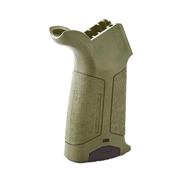 HERA USA HERA USA H15G Polymer Firearm Grip-OD