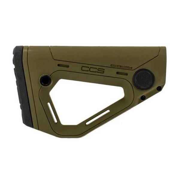 HERA USA HERA CCS AR 15 Carbine Stock-OD