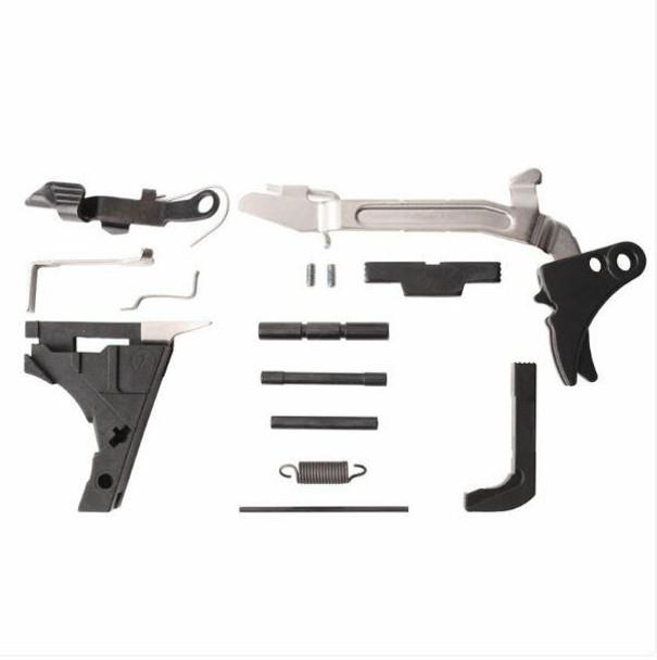 Black Rifle Depot Glock 17 Lower Parts Kit