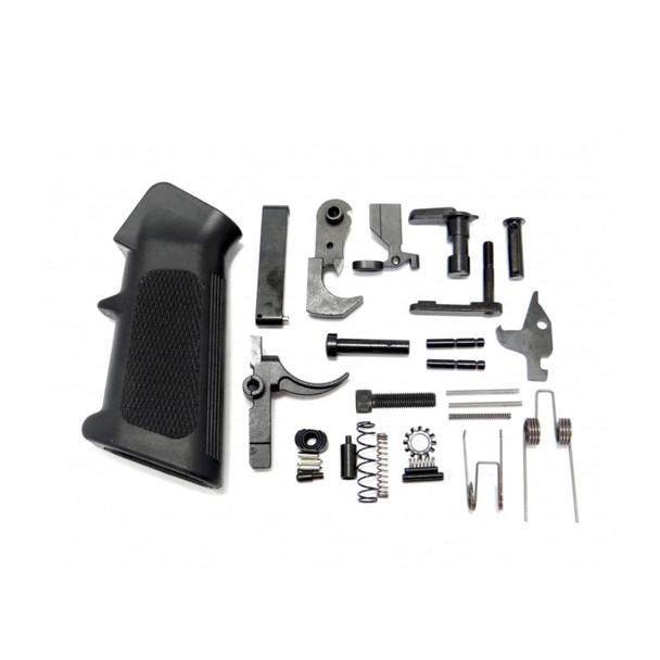BLACK RIFLE DEPOT AR 15 Lower Parts Kit