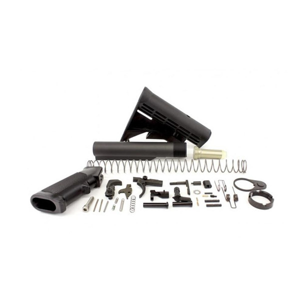 AERO PRECISION AERO Precision AR 15 Lower Build Kit