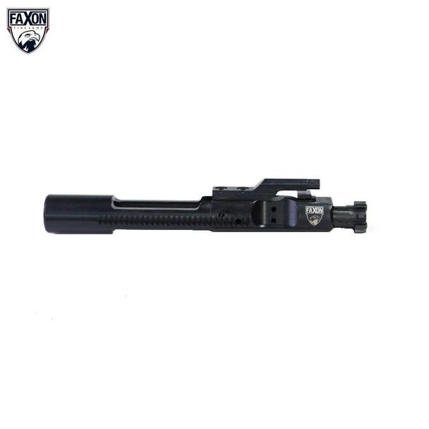 FAXON Faxon Firearms Black Nitride 5.56/300 BLK M16 Bolt Carrier Group