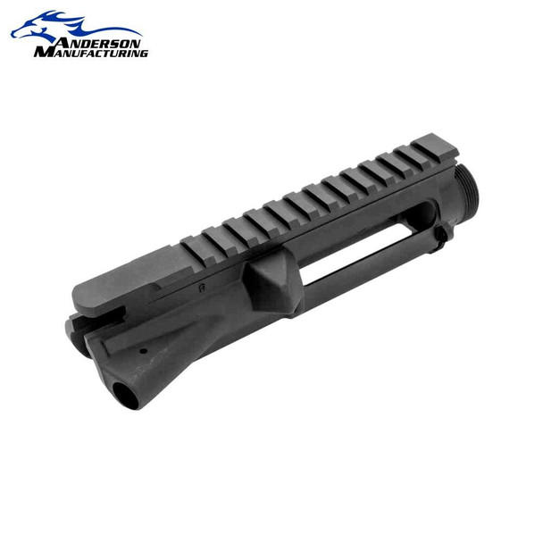 AR 15 Parts, ANDERSON MANUFACTURING Anderson Manufacturing Stripped AR 15 Upper Receiver