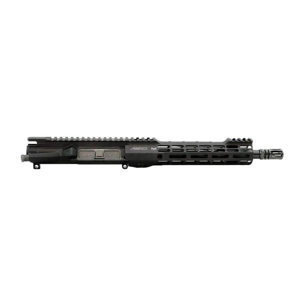 AERO PRECISION 10.5 Aero Precision M4E1-T Complete Upper, AR 15 Pistol Upper, AR 15 Pistol, AR15 Pistol Upper, AR 15 Complete Pistol Upper, AR 15 Complete Upper, AR15 Upper, AR 15 Upper Assembly, AR 15 Complete Upper Assembly, Barreled AR 15 Upper