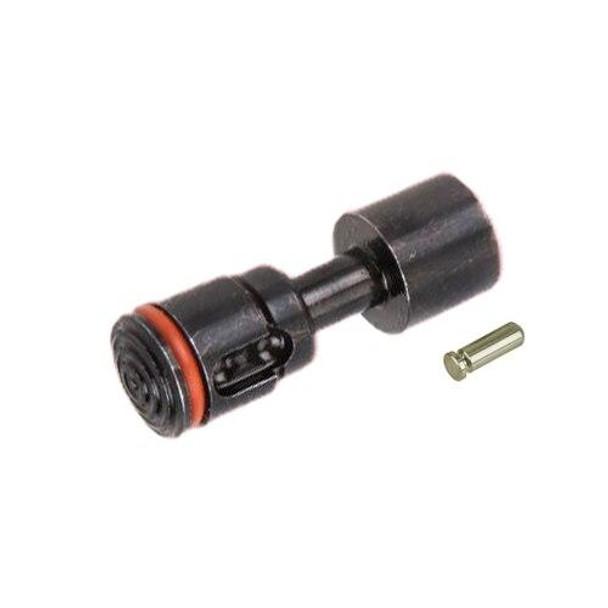 ELFTMANN TACTICAL AR 15 Push Button Safety - Black