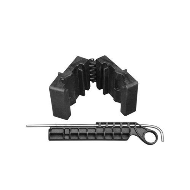 WHEELER Wheeler Delta Series AR-15 Upper Vise Block Clamp