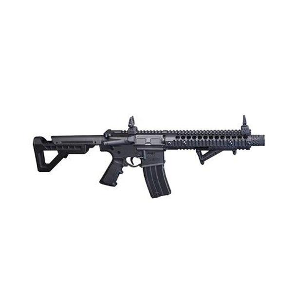 CROSMAN Crosman DPMS SBR Full Auto BB Rifle
