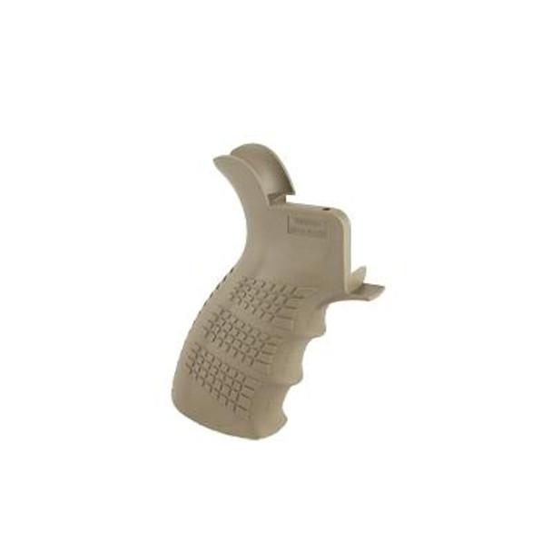LANTAC USA UTG Pro Ambidextrous Pistol Grip - FDE