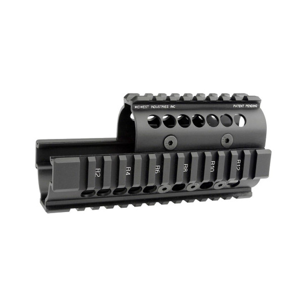 MIDWEST INDUSTRIES Midwest Industries - Universal AK-47/74 Handguard w/Standard Topcover