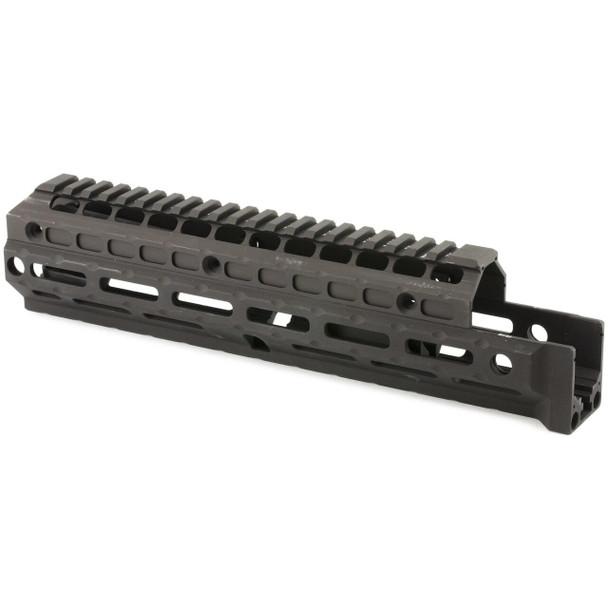 MIDWEST INDUSTRIES Midwest Industries - Gen2 Extended AK-47/74 Universal Handguard w/Rail Topcover - M-LOK