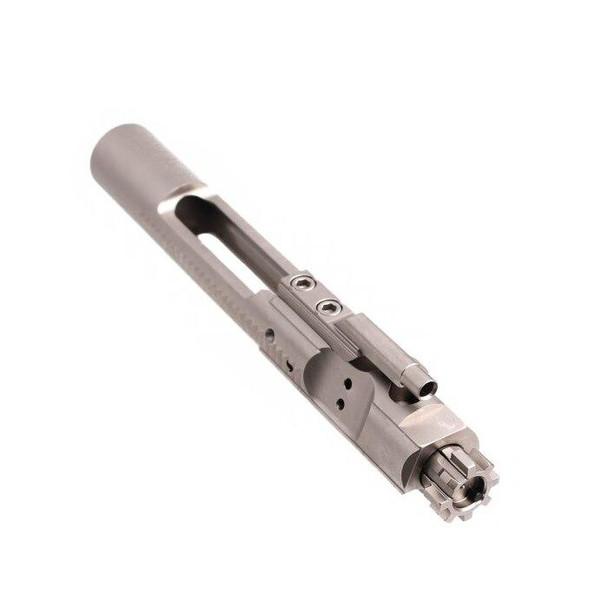 AR 15 Parts, Nickel Boron M16 Bolt Carrier Group 5.56/.223/300 BLK, Nickel Boron BCG