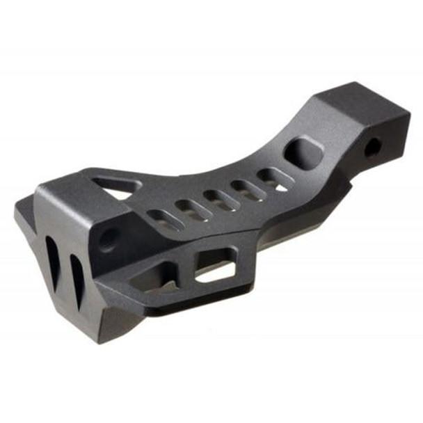 STRIKE INDUSTRIES Strike Industries Cobra Billet Aluminum Trigger Guard Black