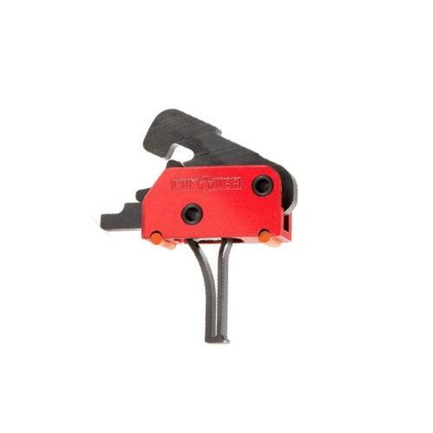 PATRIOT ORDNANCE FACTORY POF Straight Two Stage AR 15 Drop-In Trigger