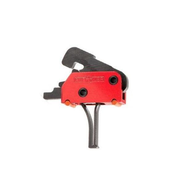 PATRIOT ORDNANCE FACTORY POF Straight AR 15 Drop-In Trigger