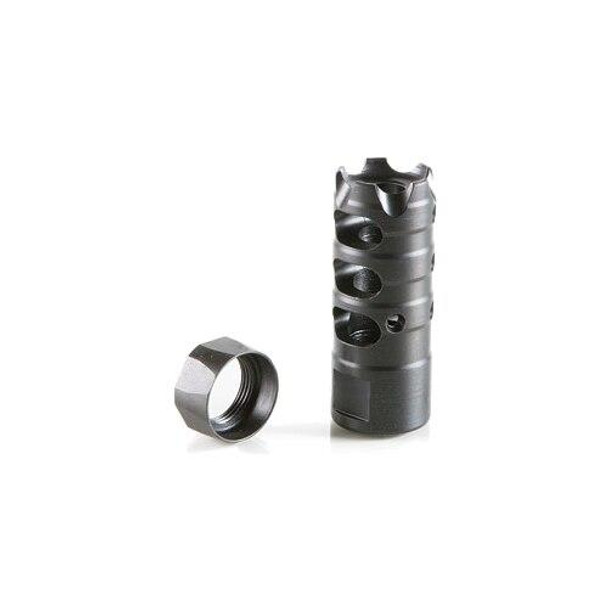 PATRIOT ORDNANCE FACTORY POF Triple Port AR 15 Muzzle Brake .223/5.56