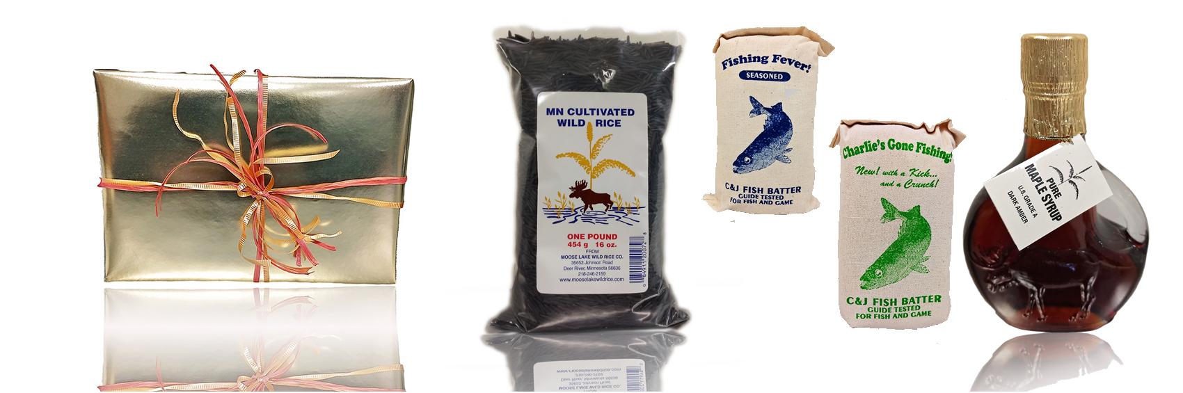 official photos 2080b a2f9a Minnesota Wild Rice - Moose Lake Wild Rice Company - Wild ...