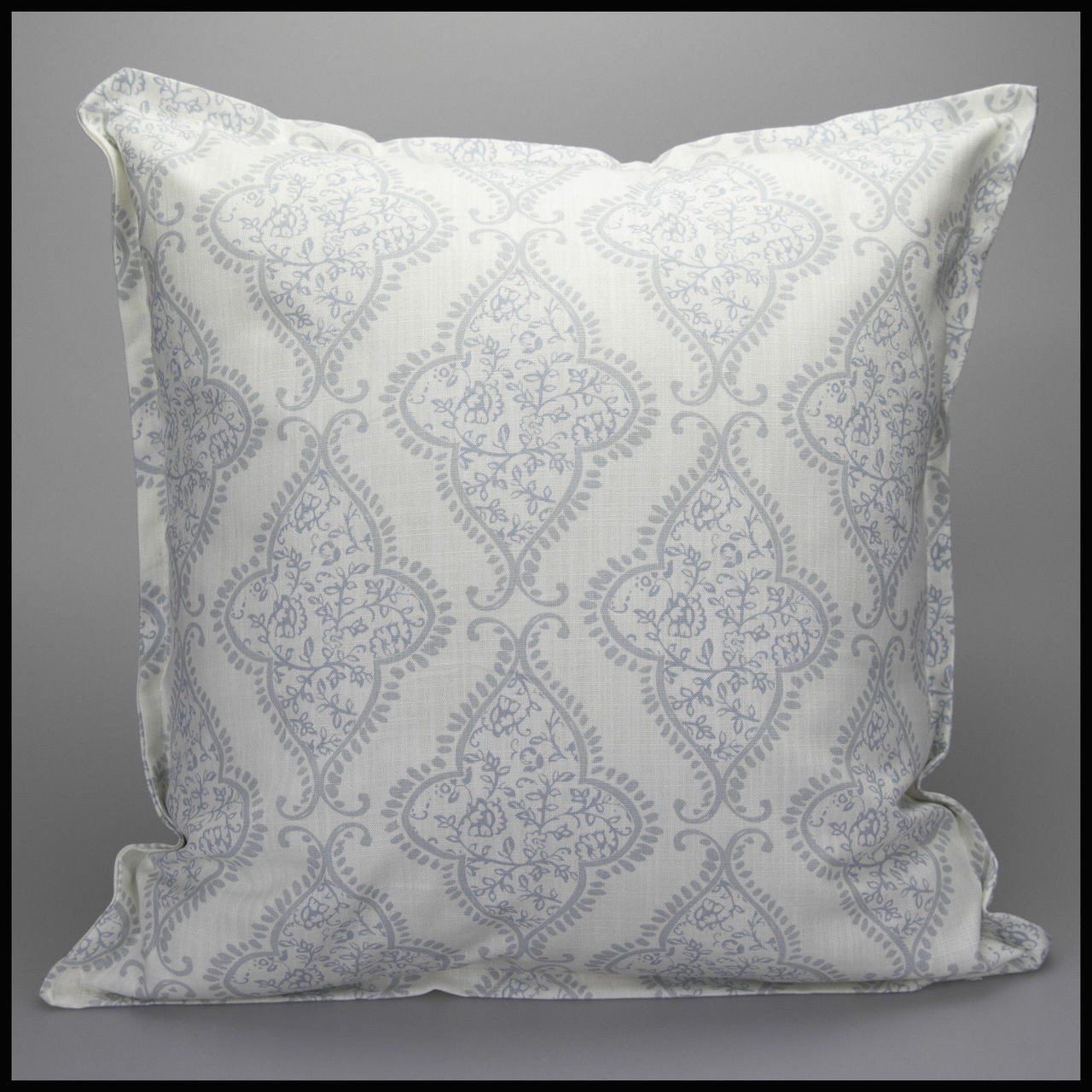 Printed Cotton Cushion Covers (Vintage Paisley)