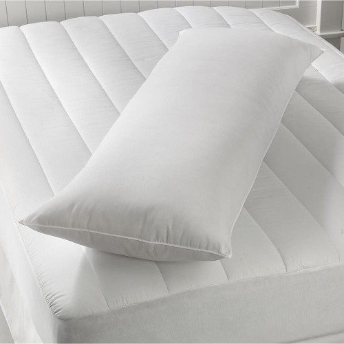 5 Foot Bedding Heaven BOLSTER PILLOW