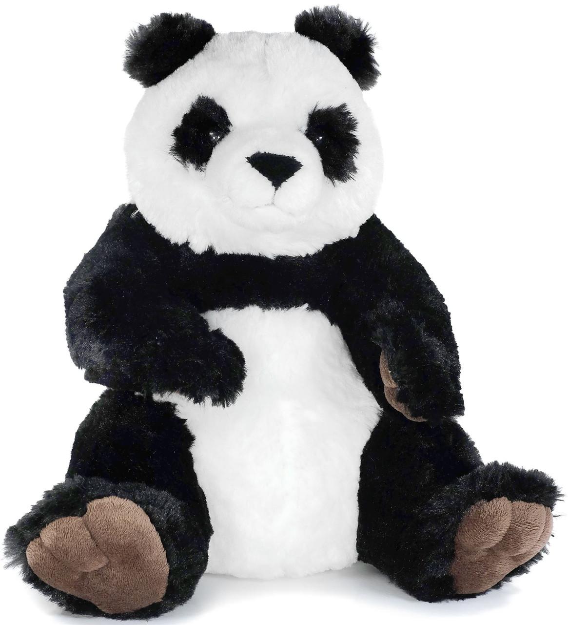 Ma The Panda 10 Inch Stuffed Animal Plush Bear By Tiger Tale
