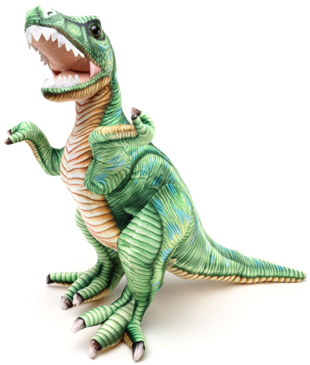 Thadius The Tyrannosaurus Rex 21 Inch Stuffed Animal Plush Dino T