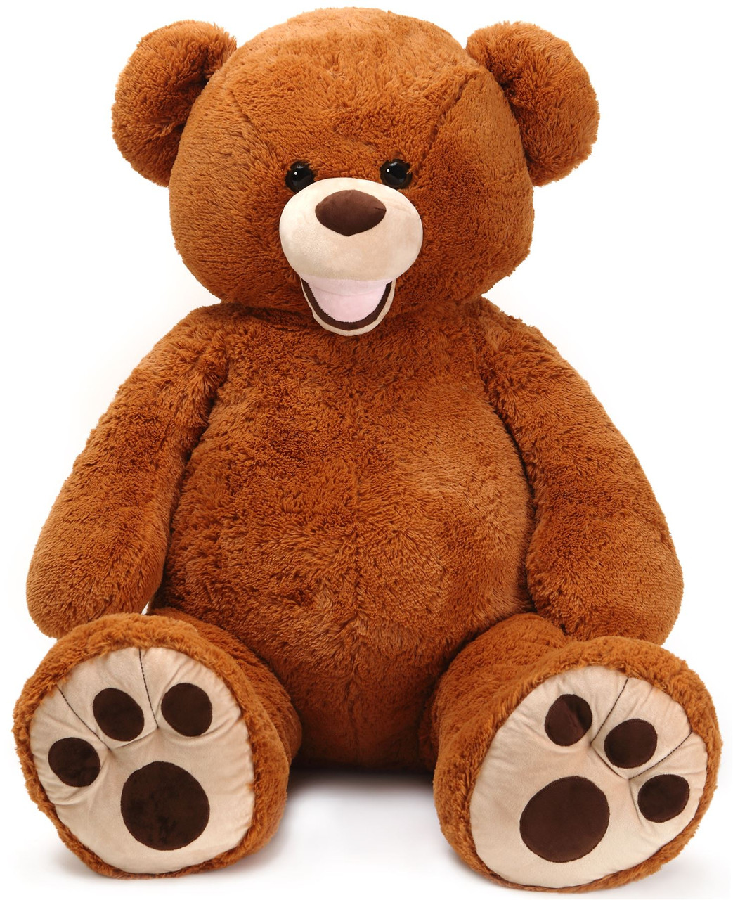 Moochie The Bear 5 Foot 60 Inch Stuffed Animal Jumbo Big