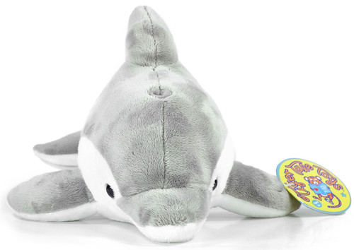 Dorian The Dolphin 11 Inch Dolphin Stuffed Animal Plush By Tiger Tale Toys