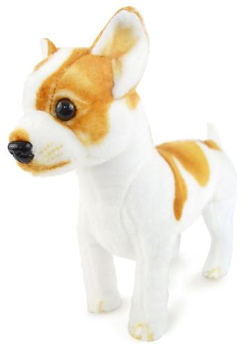 Che The Chihuahua 17 Inch Large Chihuahua Dog Stuffed Animal Plush