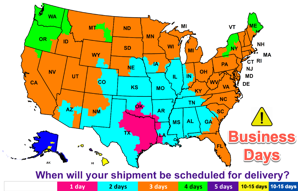 2019-09-29-19-04-59-viahart.com-shipping-map-based-on-fedex-ground-shipping-time.png