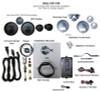 HDX-70P-FIR Included Items
