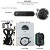 VHX-42F Included Items