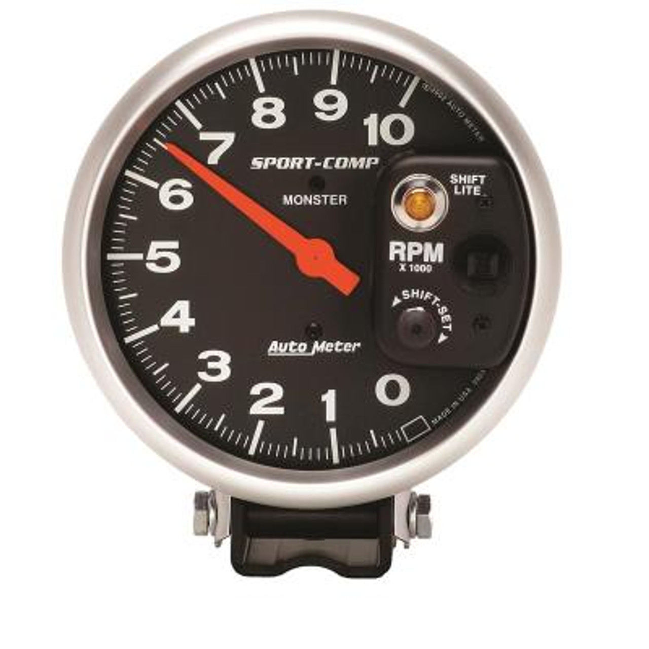 AutoMeter Sport-Comp 3-3/8