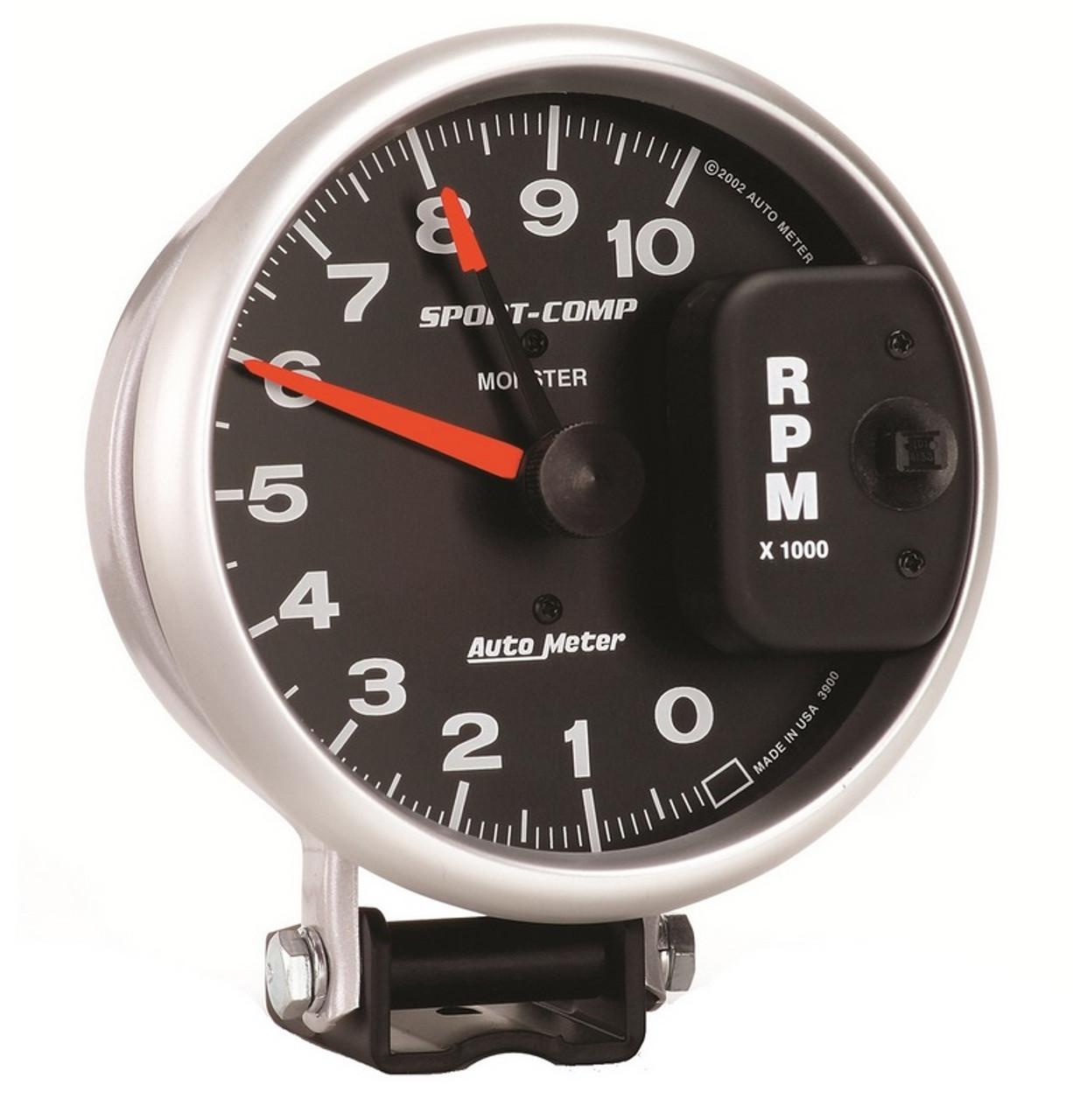 auto meter sport comp 5\