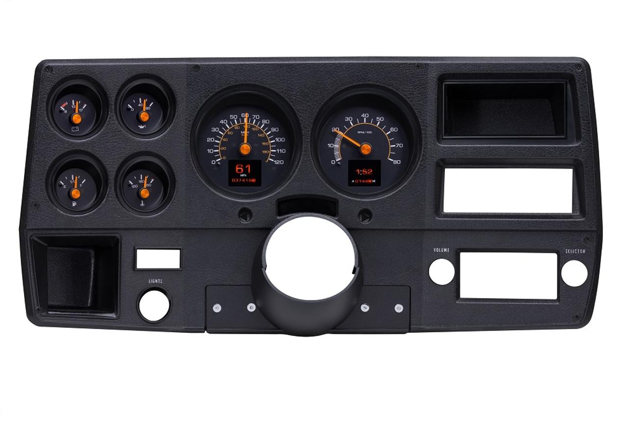 Dakota Digital 1979-87 Styled for 73-87 Chevy Pickup 73-91 Blazer Suburban  Jimmy Gauge System RTX-79C-PU-X