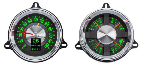 RTX-54C-PU-X Emerald Theme