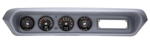 RTX-64P-GTO-X Incandescent Theme, Bezel is NOT included